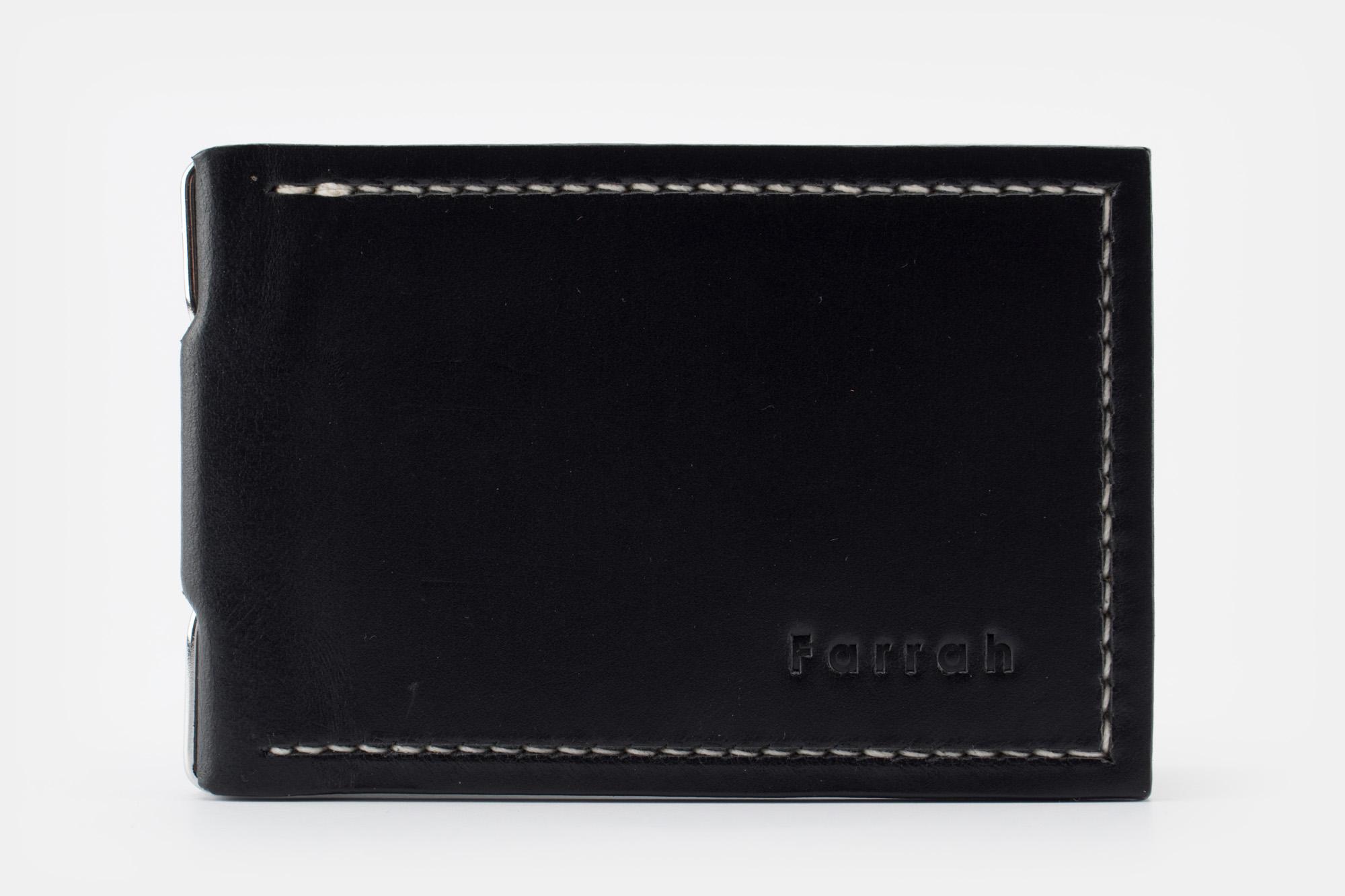 Farrah Design - The Wallet
