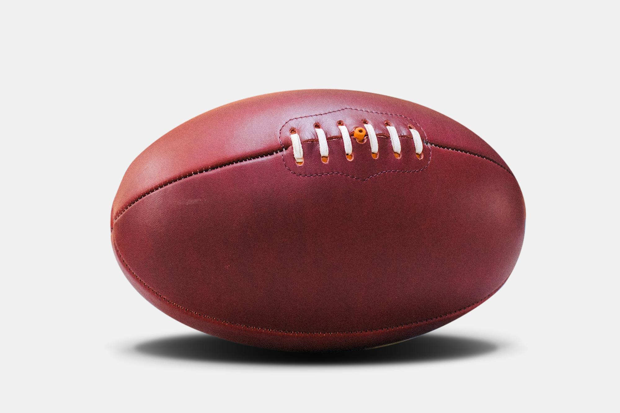 Farrah-Football